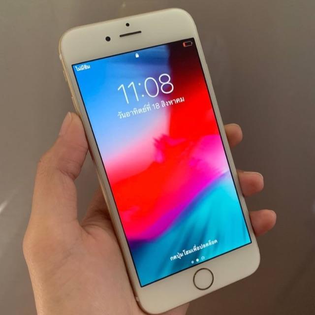 IPhone 6 32gb TH สภาพ : 97% สวย อุปกรณ์ : ชุดชาร์จ ประกัน: