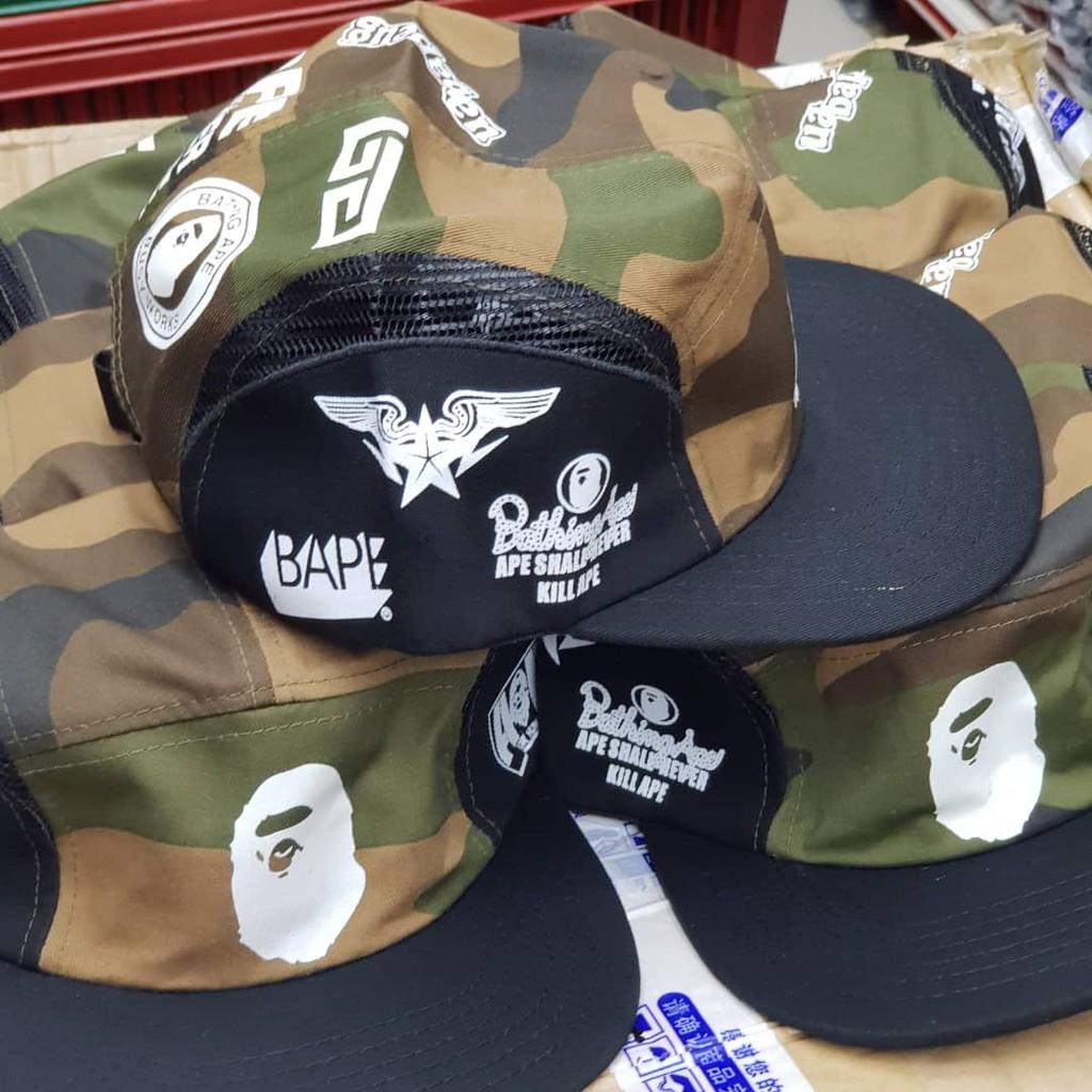 e5c890b09 Bape A Bathing Ape Aape Hats & Caps ZA 26062019 008