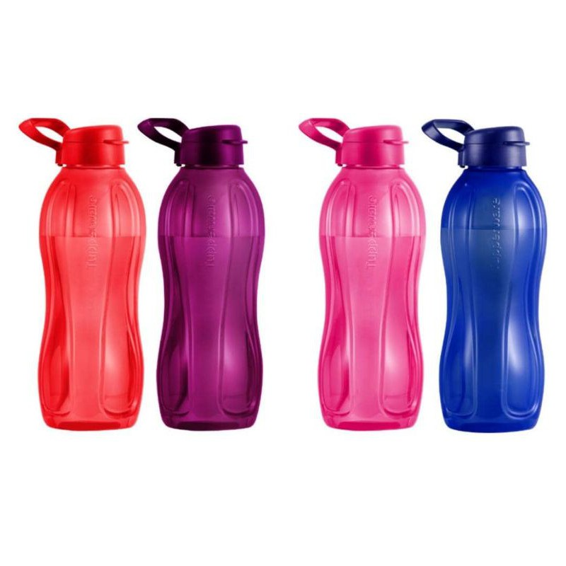 Tupperware Eco Bottle 1.5L with Handle