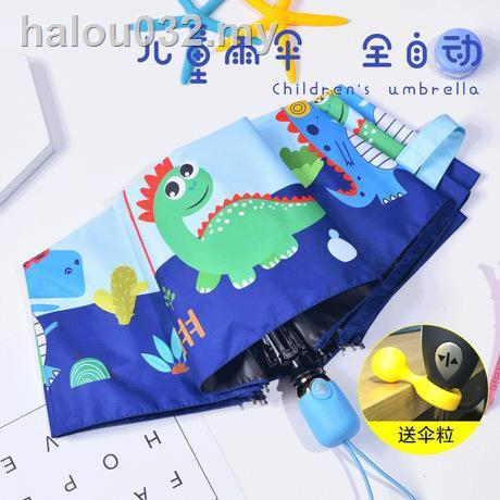 Custom Alligator Compact Travel Windproof Rainproof Foldable Umbrella