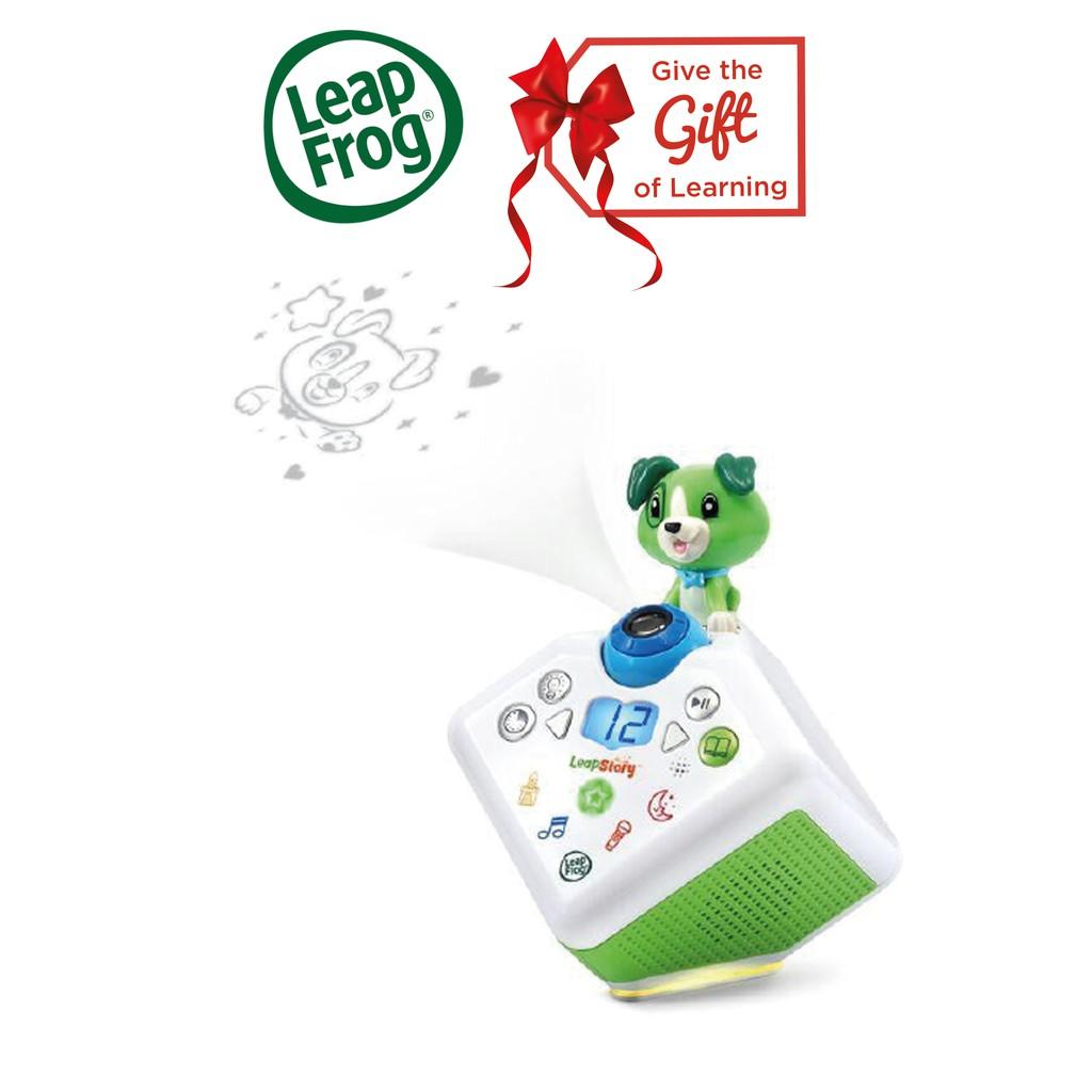 LeapFrog LeapStory - Story telling cube