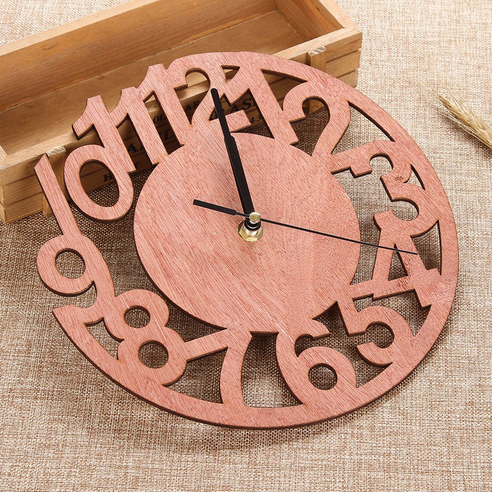 Wall Clock Prices And Promotions Dec 2018 Shopee Malaysia How To Build 72 Led