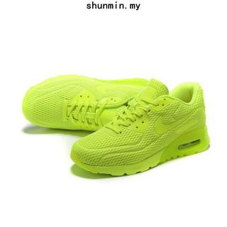 Nike Free 5.0 Flyknit Pink Yellow Euro 36 40 2BA134