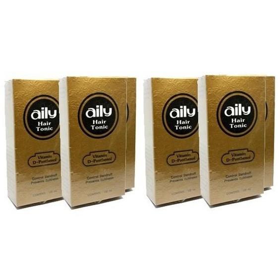AILY Hair Tonic Vitamin D-Panthenol Anti Dandruff Tonic