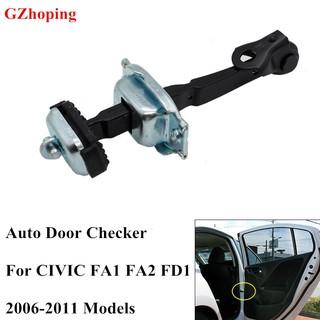 Door Checker Stopper Stay Check Stop Strap for Honda Civic 06-11 FRONT DOOR