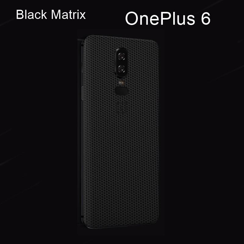 gadgetshieldz Oneplus 6 skin back skin (ready stock)