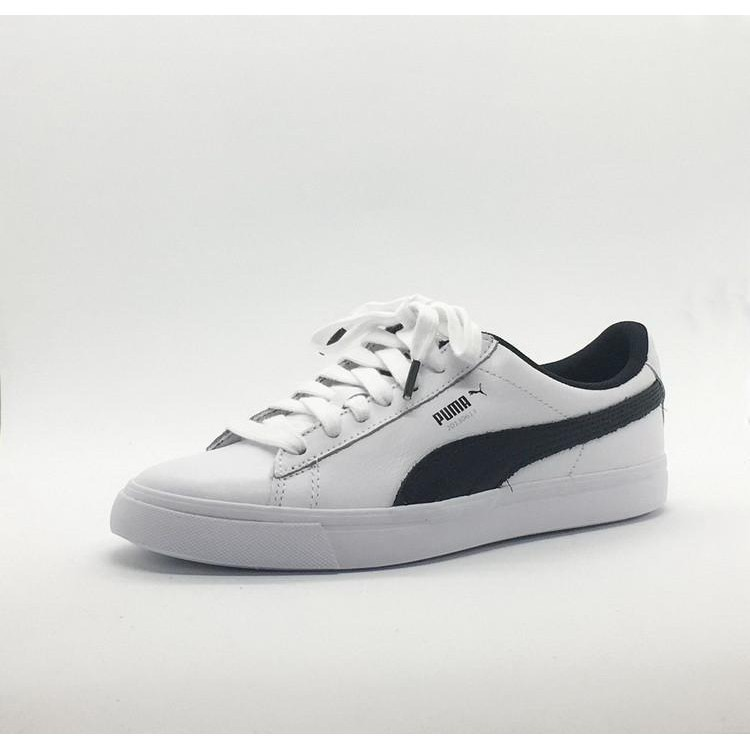 eb02ebef38af08  READY STOCK Puma X BTS Court Star Sneakers FREE PHOTOCARD White Shoes