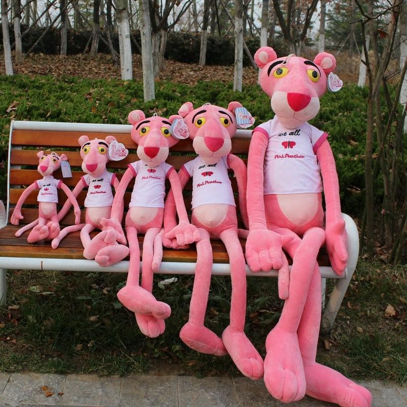 3ef8ca6a37d (READY STOCK) Korean Cartoon Pink Panther Embroidered Headband Wash Makeup  Hair