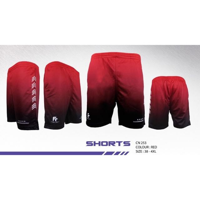 Felet Sports Short Pant 253