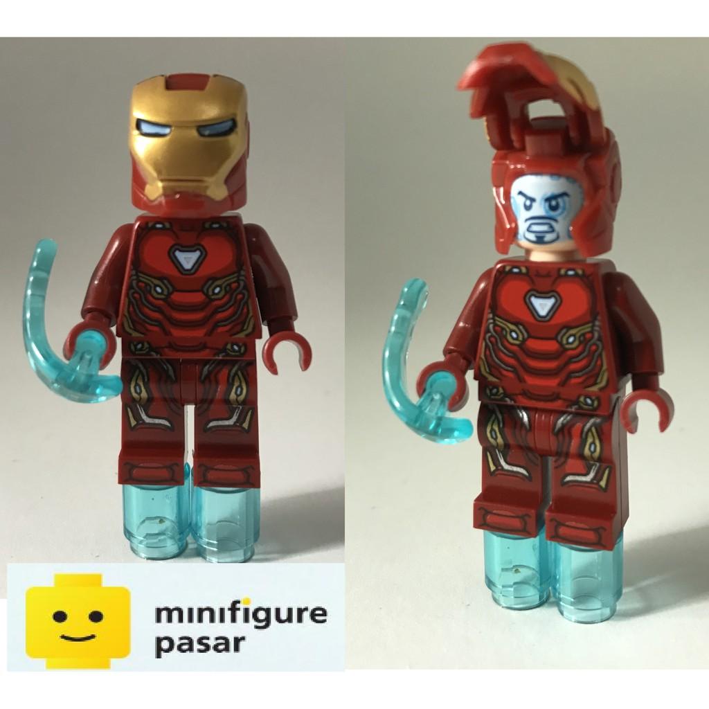 Iron Man 76108 Infinity War LEGO® Superheroes