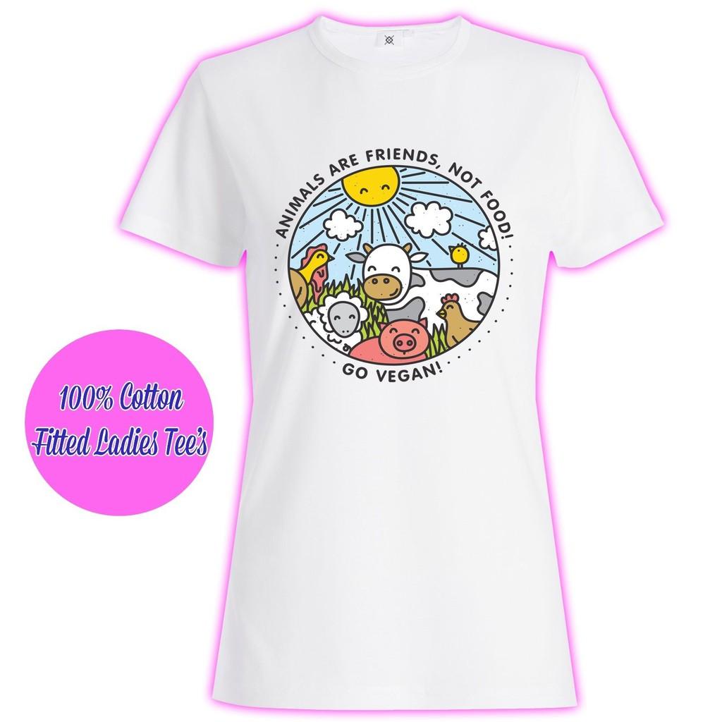f4f4ee78e93 S S Vegan Vegetarian Plant Tumblr Animal Celeb 3 T Shirt Tops Pride T Shirt  Men