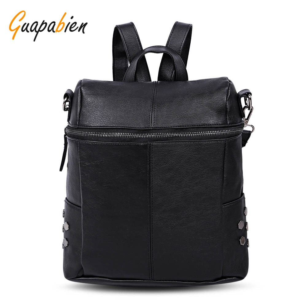 7579d345d6b New Guapabien Preppy Style Print Backpack School Bag for Girls   Shopee  Malaysia