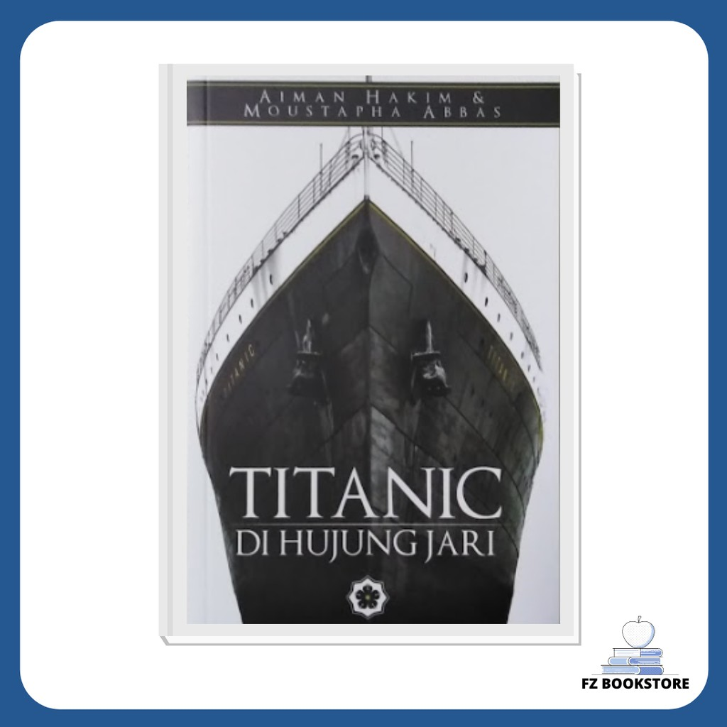 Titanic Di Hujung Jari   Patriots Publication