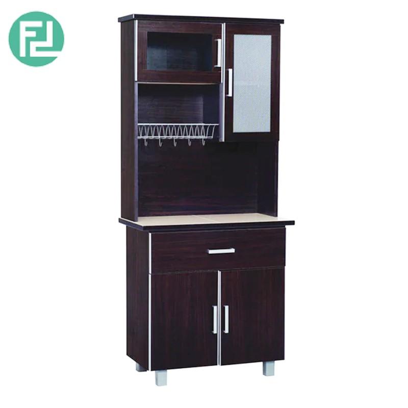 FERN 2.5 feet kitchen cabinet with Mosaic top