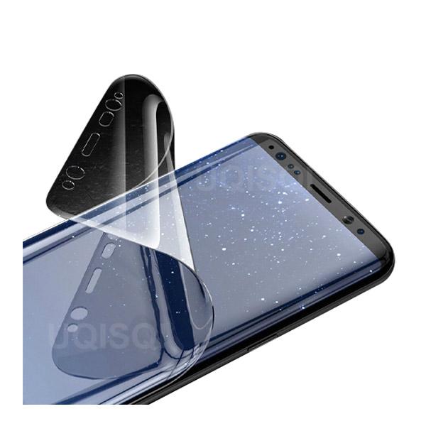 ฟิล์มกันรอยหน้าจอสำหรับ Samsung S8 S9 S10 Plus S7 S6 Edge Note 8 Note 9 Note 10 Pro