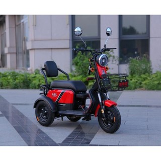 Md 3 Wheel Electric Scooter Shopee Malaysia