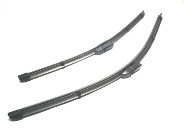 "Chevrolet Colorado Windscreen Wiper Wiper Blades OEM Genuine Sonic Genuine Parts One Pairs 22""/18"""