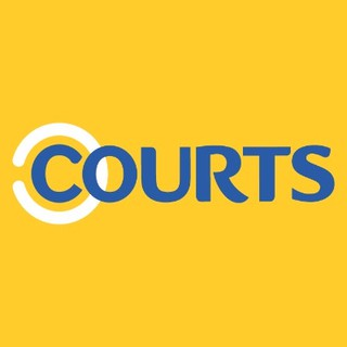 Courts 7% OFF