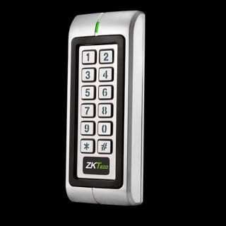 ZKTECO MB10 Standalone Biometric Access Control with Time Attendance (with  ADMS)