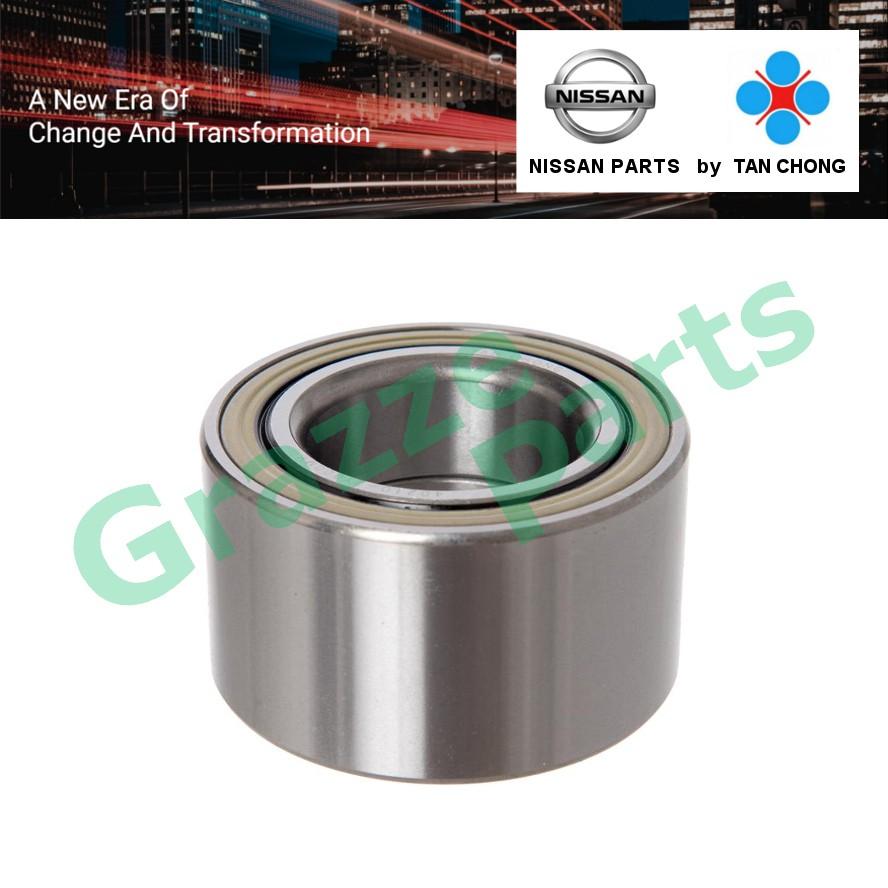 Nissan Tan Chong Wheel Bearing Front for 40210-2Y000 Nissan X-Trail T30 Xtrail T30 Serena C24 Cefiro A33