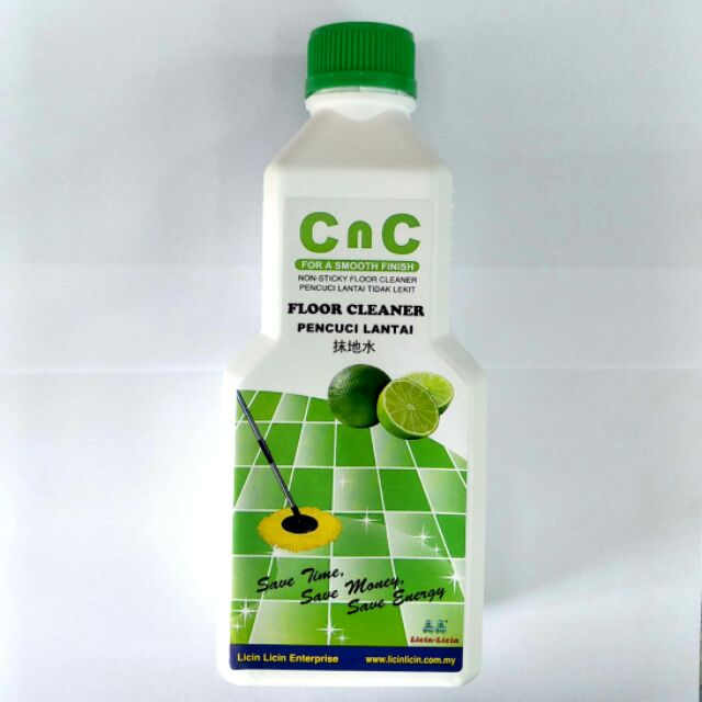 Licinlicin CnC Floor Cleaner