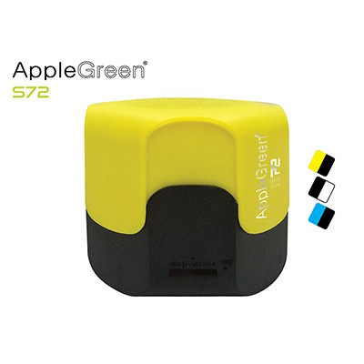 AppleGreen Bluetooth Speaker System S72   Shopee Malaysia