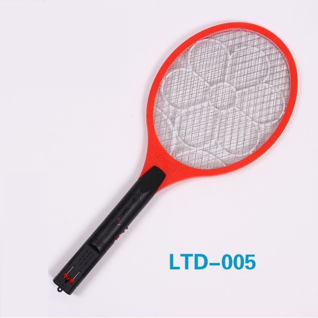 GECKO Mosquito Swatter with Rechargeable Super High Quality LTD-005