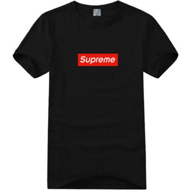 supreme basic t shirt