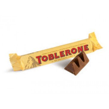 Imported Toblerone Milk 50g