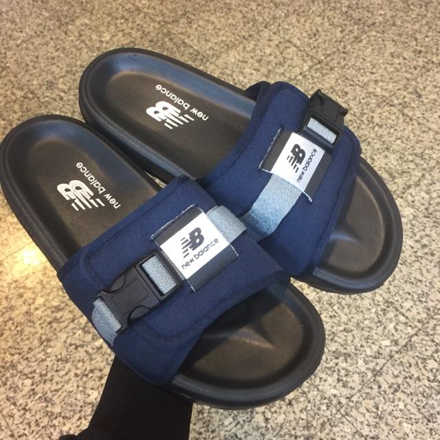 New Balance Caravan Multi Sandals RedKhaki  ab565275939f