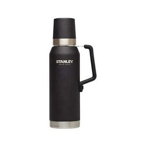 Stanley Master Unbreakable Thermal Bottle 1.3L 史丹利大师系列不锈钢真空保温壶1.3L 10-02659-007