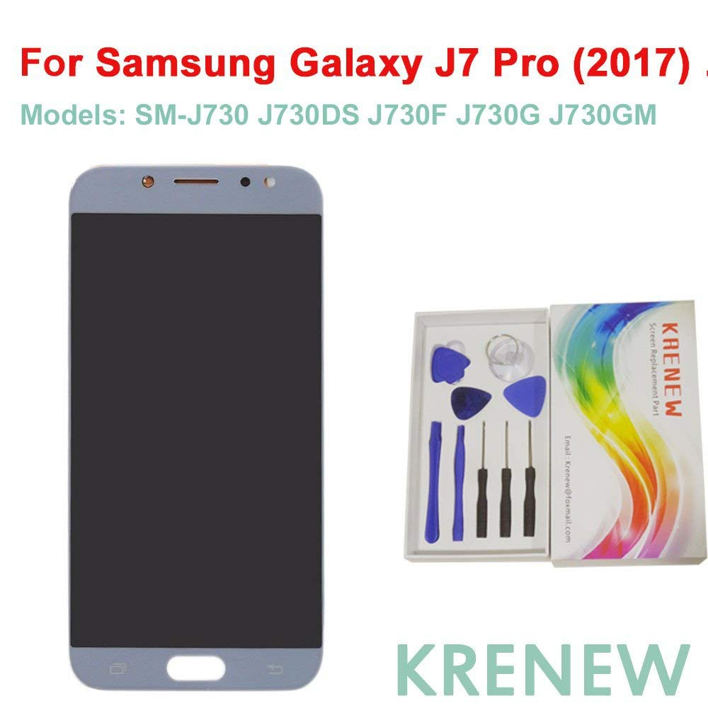 Samsung J730gm Touch Fix File
