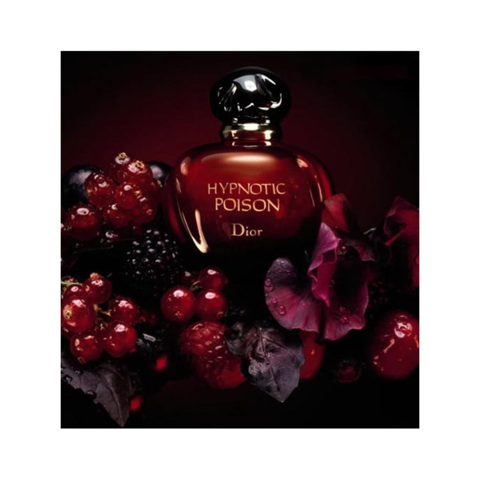 CHRISTIAN DIOR Hypnotic Poison Eau Secrete Perfume FOR WOMEN 100ml ...