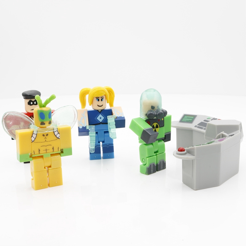 2019 Hot Roblox Figure Jugetes 7cm Pvc Game Figuras Robloxs Boys Toys For Roblox Game From Mart04 662 Dhgatecom Roblox Figure Jugetes 7cm Pvc Game Figuras Roblox Boys Toys Shopee Malaysia