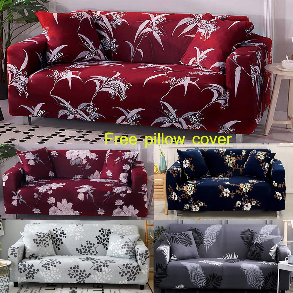 Terrific Sofa Cover 1 2 3 4 Seater Sofa Anti Skid Stretch Protector Couch Slip Cushion Hot Sale Gmtry Best Dining Table And Chair Ideas Images Gmtryco