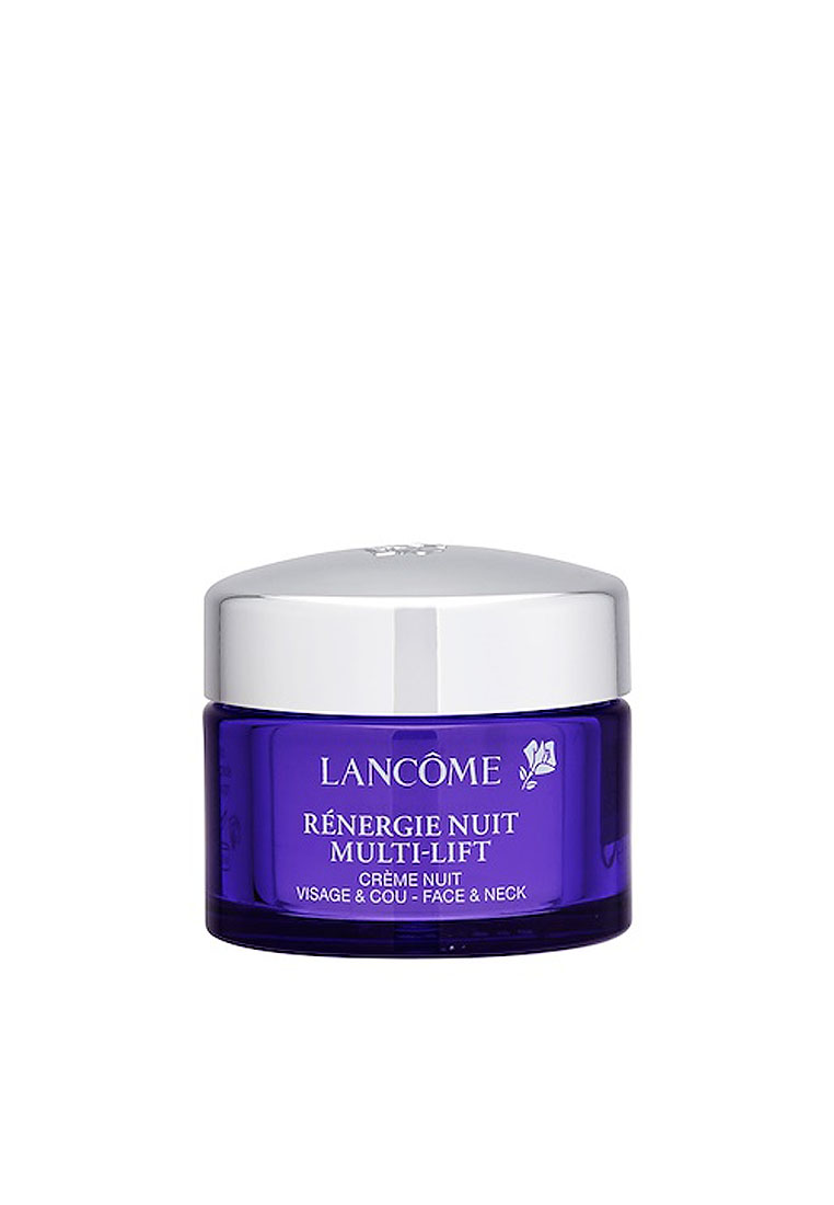 LANCOME Rénergie Multi-Lift Rederining Lifting Night Cream 15ml (Face & Neck)
