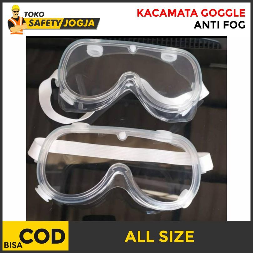 Medical Lab Safety Goggles Import Anti Fog Shopee Malaysia