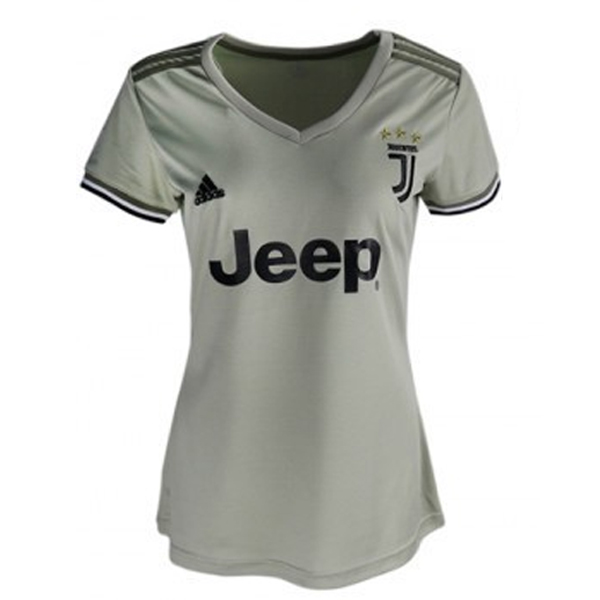 Juventus Women Away Season 18/19 Fans Issue Jersey
