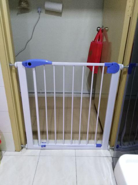 Sayangku Typeb Bp008 Premium Auto Lock Baby Safety Gate Door With