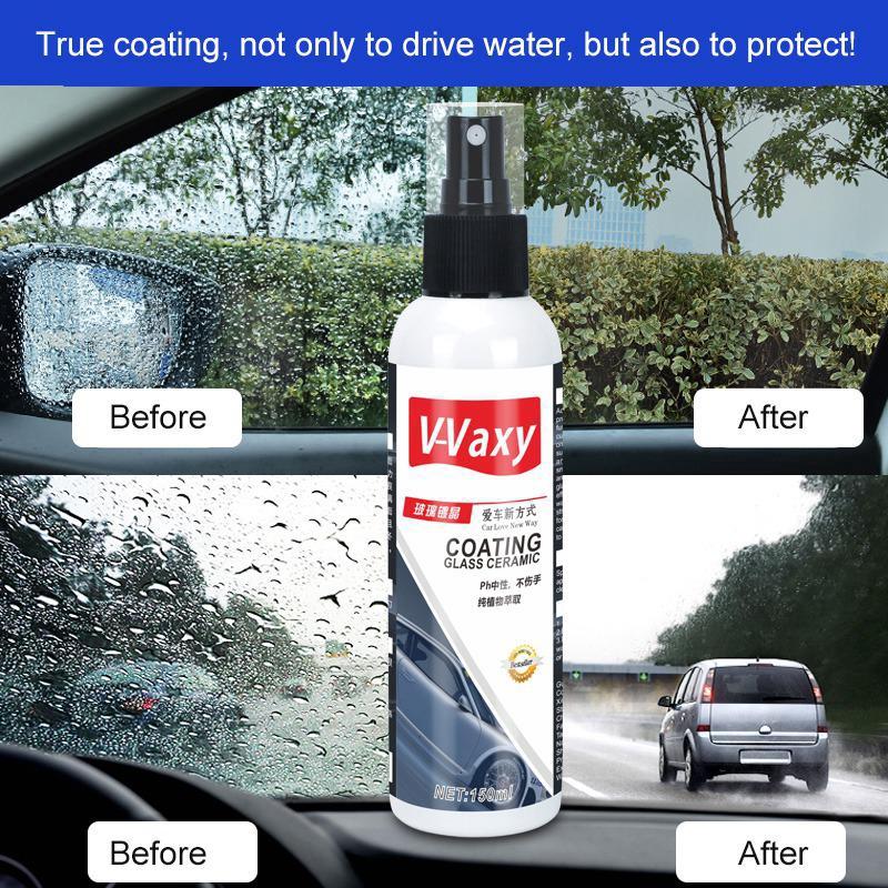 150ml Automotive Glass Coating Agent Rearview Mirror Rainproof Agent