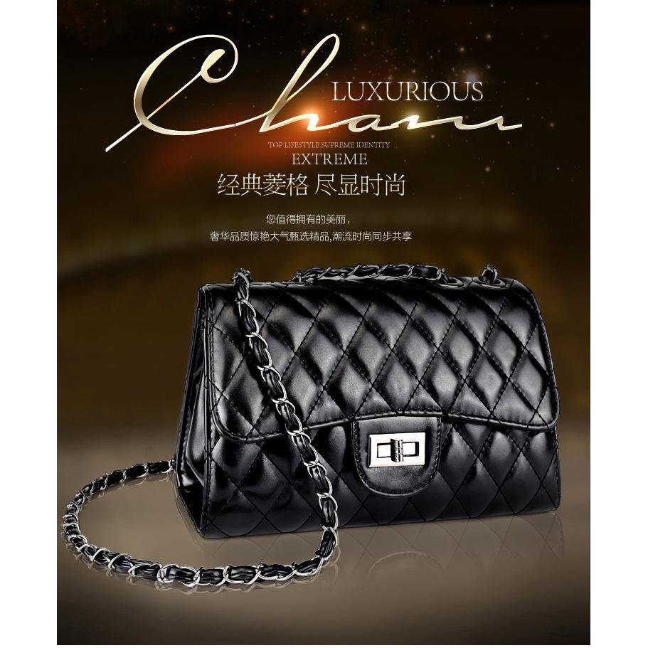 72f2e7805395 Authentic Chanel VIP GIFT Crossbody Clutch Shoulder Velvet bag | Shopee  Malaysia