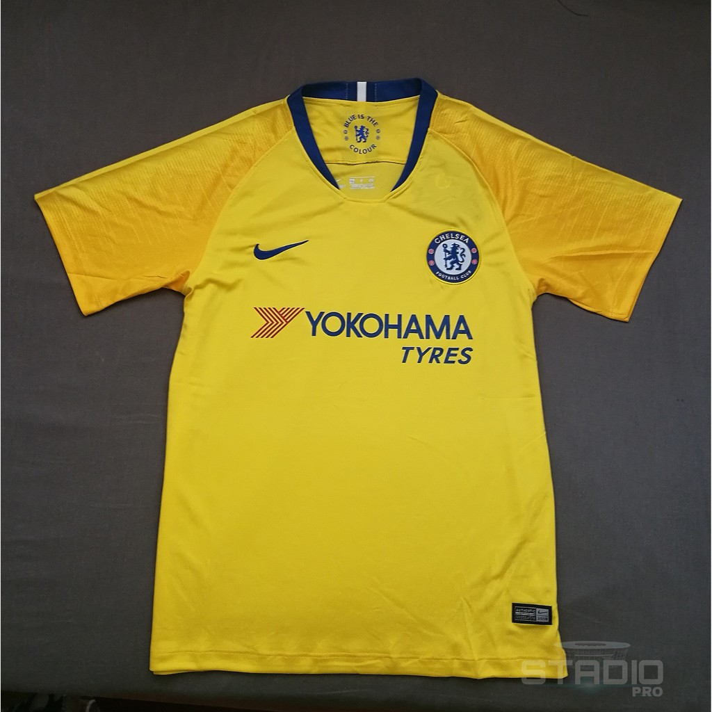 00dcc88d0 Chelsea Away Kit 2018/2019 | Shopee Malaysia
