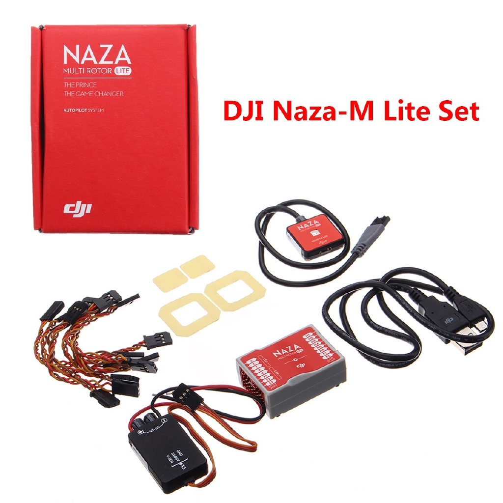 Ardupilot Apm 28 Flight Control Board Bend Pin With Protective Case Naza M Lite Wiring Diagram Shopee Malaysia