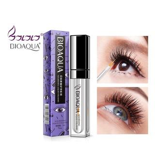 e75a8a61220 BIOAQUA eyelash growth treatments makeup eyelash enhancer 7 days longer  thicker | Shopee Malaysia