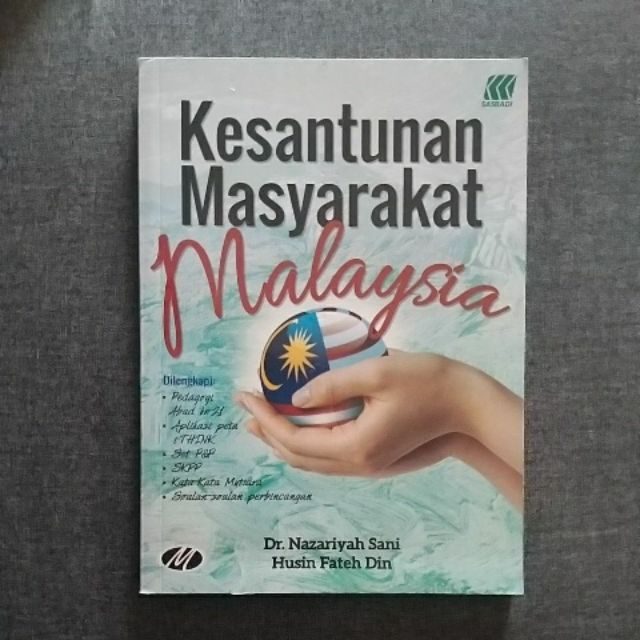 Buku Kesantunan Masyarakat Malaysia