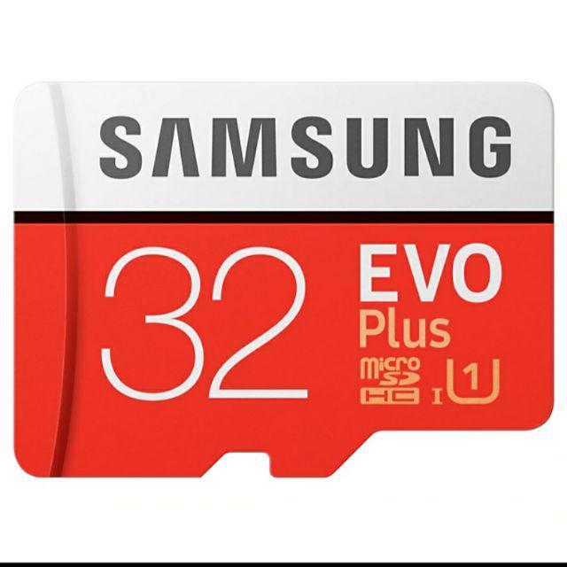 Samsung Memory Card 32GB, 64GB, 128GB MMC Micro SD Original Samsung Malaysia