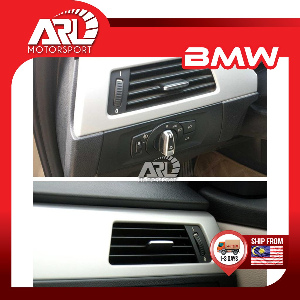 BMW 3 Series (E90) Aircond Vent Holder Front A/C Air Vent Outlet Tab Clip Car Auto Acccessories ARL Motorsport