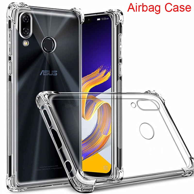 best service ac5be 64aa8 Samsung Galaxy A30 /A50 Soft Case Transparent Clear TPU Full Protection  Cover