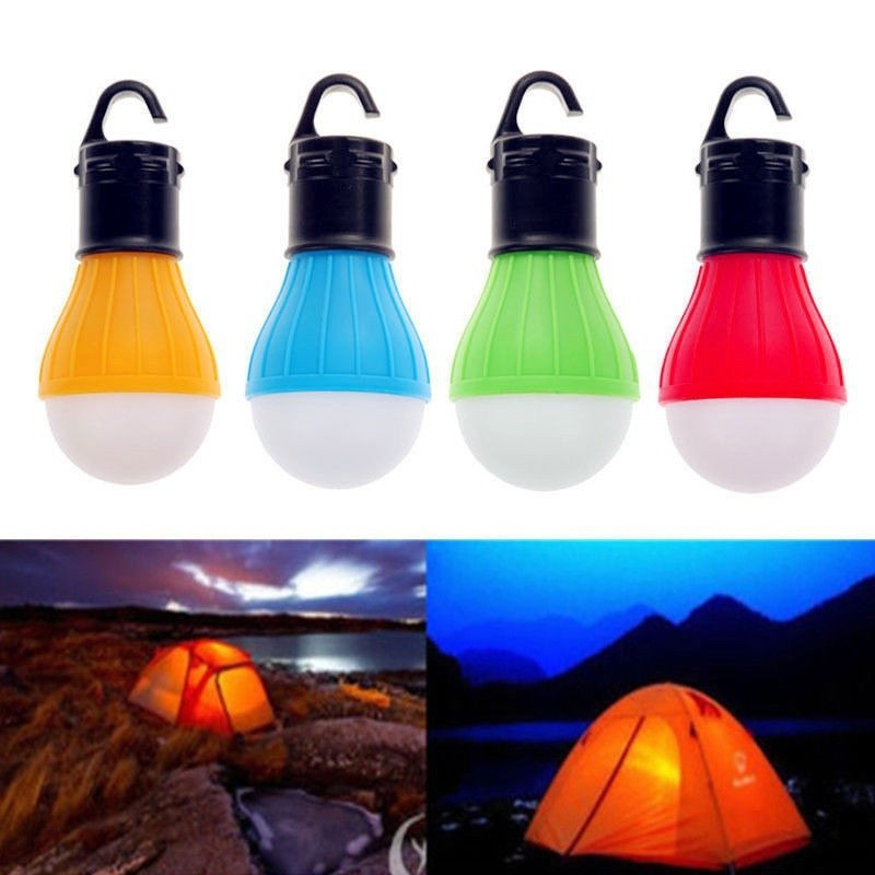 Portable Lanterns Considerate Soft Light Outdoor Hanging Led Camping Tent Light Bulb Fishing Lantern Lamp Orange Hanging Camping Hands Free Lighting Led Lamps