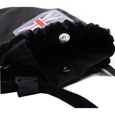 AGEKUSL Bike Tail Rear Bags For Brompton Bicycle Rear Saddle Bags Panniers